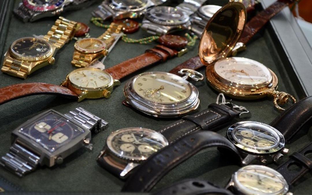 Uhren als Kapitalanlage